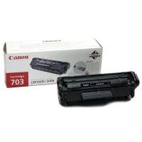 Заправка картриджа 703 для принтера Canon LBP-2900/ 3000