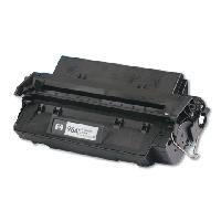 Заправка картриджа C4096A (№96A) принтера HP LaserJet 2100/2200