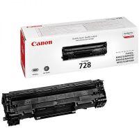 Заправка картриджа 728 принтера Canon MF4410/ MF4430/ MF4450/ MF4550D/ MF4570DN/ MF4580DN