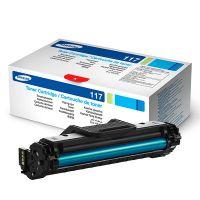 Заправка картриджа MLT-D117 принтера Samsung  SCX- 4650N/ 4655FN